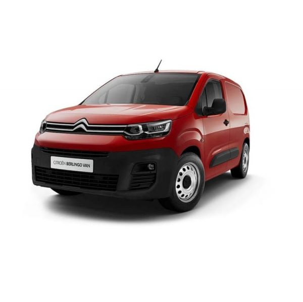 dorset van leasing citroen berlingo