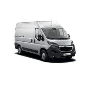 Dorset Van Leasing Peugeot Boxer