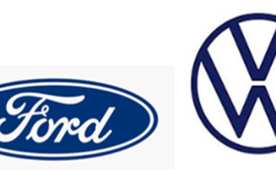Ford & Volkswagen cooperate on EVs