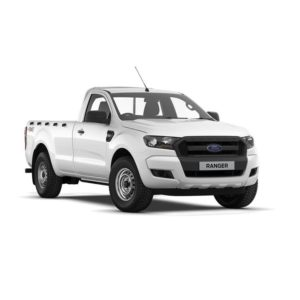 Ford Ranger Double Cab Pick up Dorset Van Leasing