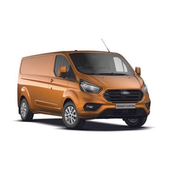 Ford Transit Custom Dorset Van Leasing