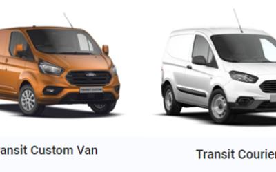 Really need your company vans?